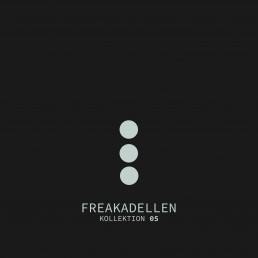 freakadelle.kollektion-05-cover-art
